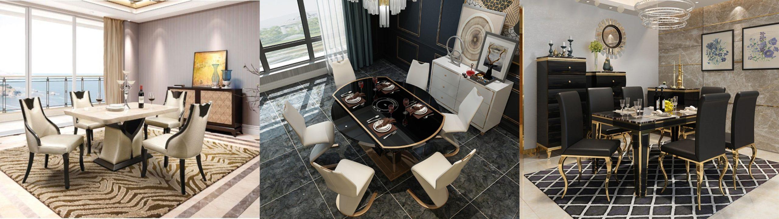 Furniture as a modern art