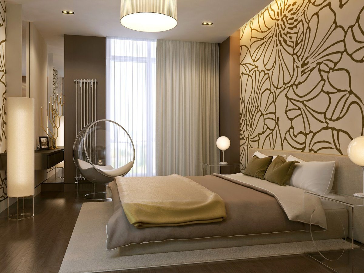 Bedroom Interior Design Ideas, Trends and Solutions 2020