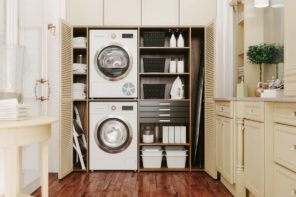Six Washer & Dryer Features Your Large Family Needs