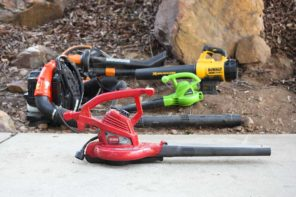 How to Choose the Best Leaf Blower for Your Yard. The most widespread models to choose from