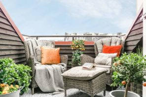 5 Tips for Adding a Balcony to a House