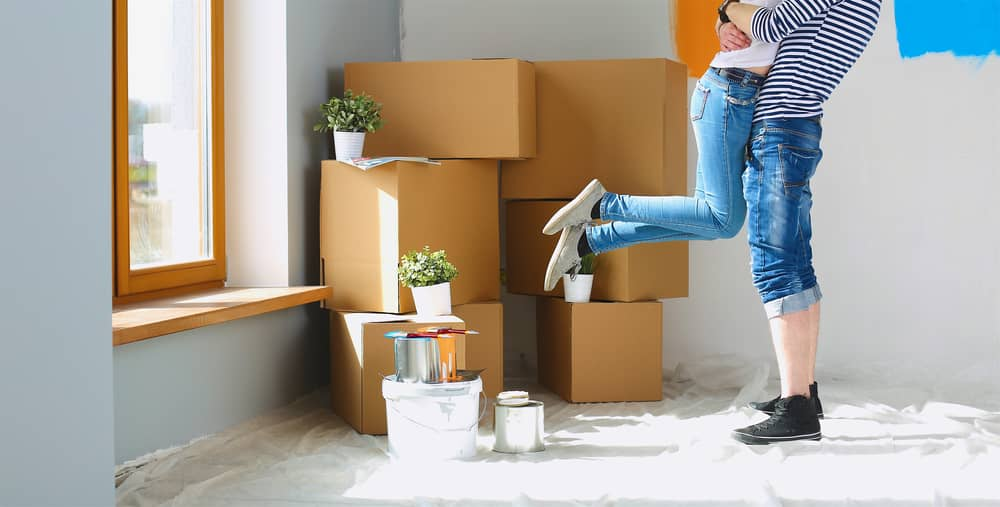 3 Ways to Make a Smooth Transition to Living with a Significant Other. Advice on moving in together