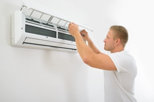 Several Notable Benefits of Using Air Conditioning. Mounting the AC