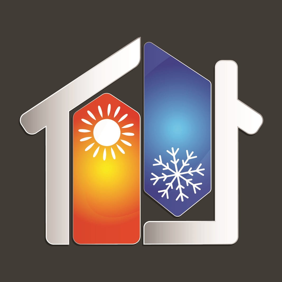 A Detailed Guide on the Common Types of HVAC Systems. The logo pic