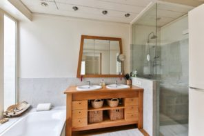 5 Reasons Why Timber Vanities are Best for Your Bathroom