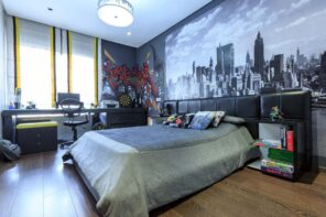 Teenager Room Decoration Tips for Stylish and Cozy Space