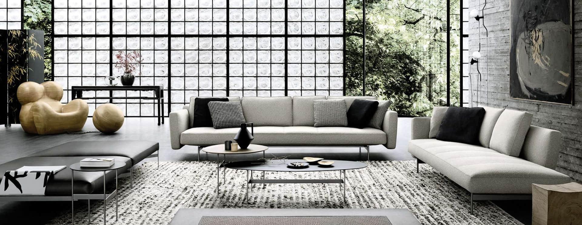 Interior Design: Professional Consultation from Cavallini1920. Nice gray designed room