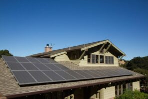 Solar Panels and Roof Structure Design: What Do You Need to Know? Installing solar panels with less damage for your roofing cover