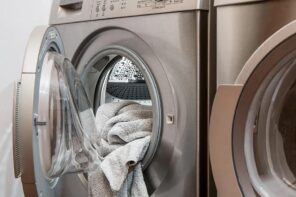 Mistakes to Avoid When Caring for Your Washer and Dryer