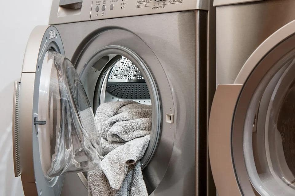Mistakes to Avoid When Caring for Your Washer and Dryer. Ended cycle of the washing