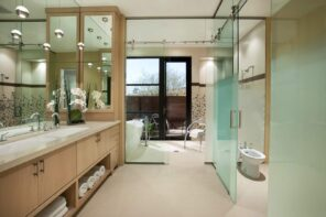 The Perfect, Eco Friendly Bathroom Should Always Include A Bidet