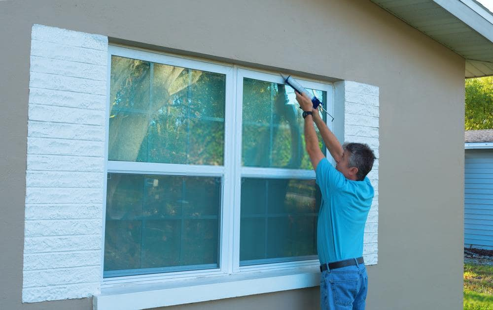 Facts About Laminated Glass Windows That Make Them Preferred Choice. Sealing the windowpane
