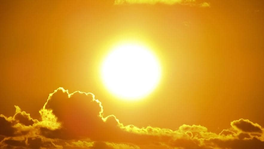 Easy Ways to Minimize AC Use in Your Home. The scorching sun