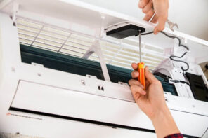 The Most Common Home Problems. Repairing the HVAC system