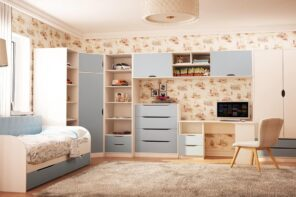 6 Tips For Designing Better Kids' Rooms