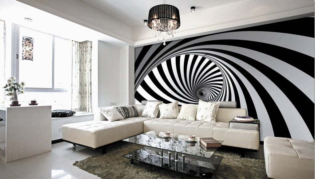 Abstraction in the interior