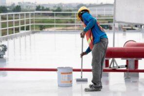 Benefits of Epoxy Resin Flooringю The applying of the floor mortar