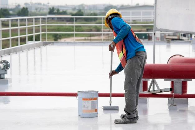 Benefits of Epoxy Resin Flooringю The applying of the floor mortar
