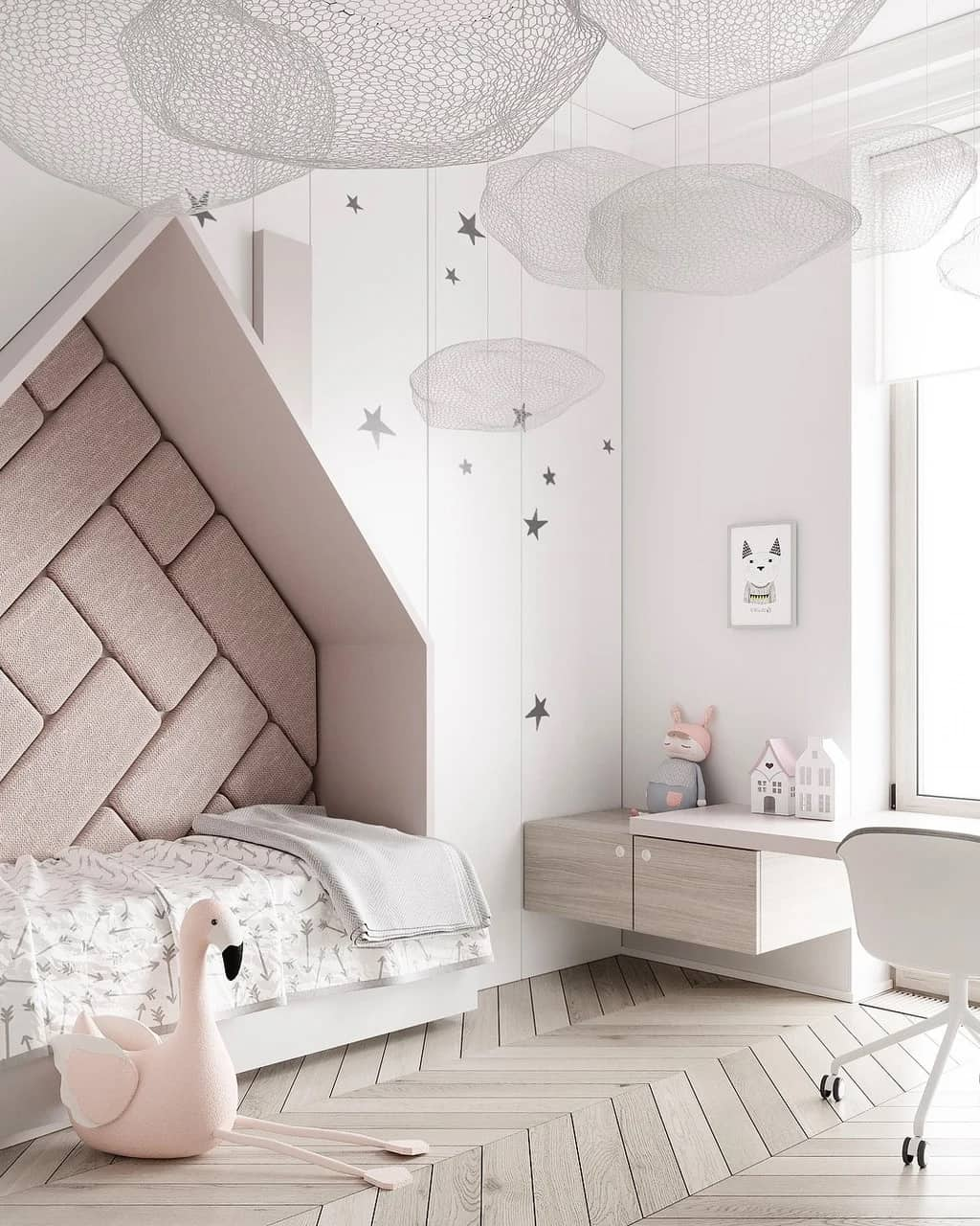 3 Things to Consider when Designing a Kid's Room