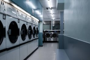 Simple Maintenance Tips for Your On-Premise Laundry Equipment