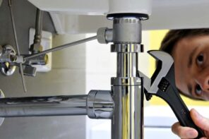 The Importance of Investing in Good Plumbing for Your Home. Changing of the vanity pipes
