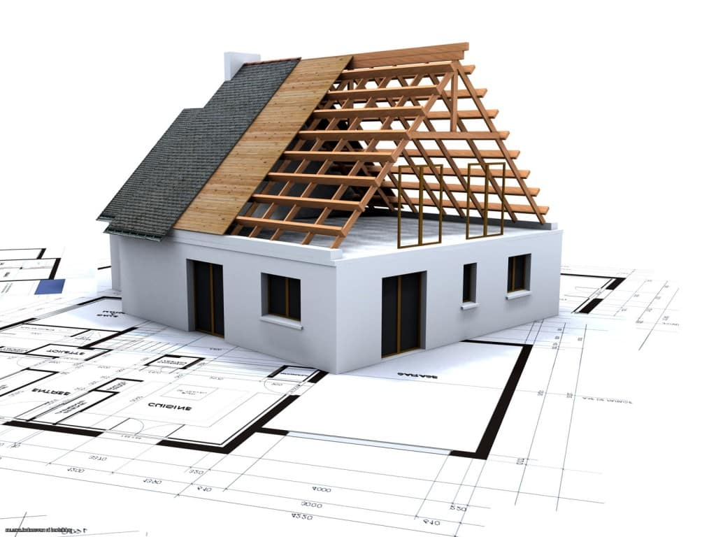 Top Essential Factors worth Considering When Constructing Your Home. The plan of erecting the house