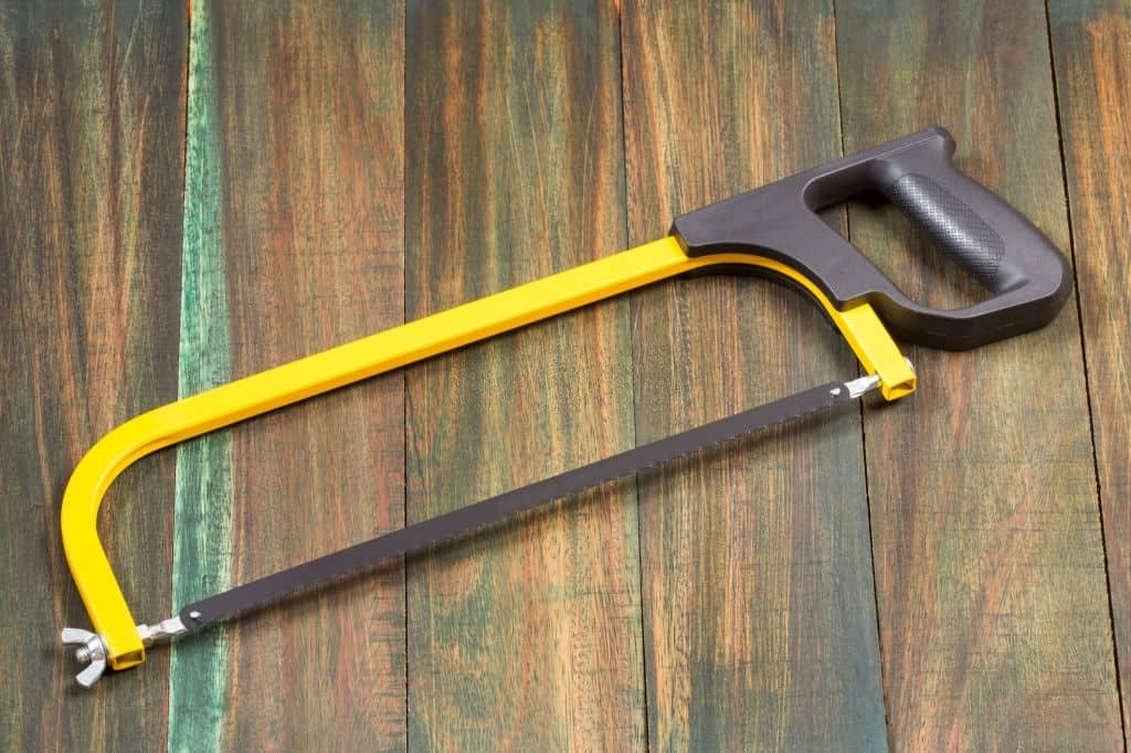Comprehensive Guide to DIY Cut Plexiglass and Making Awesome Craftwork. The handsaw
