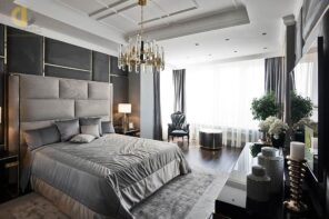 10 Fascinating Bedroom Designs