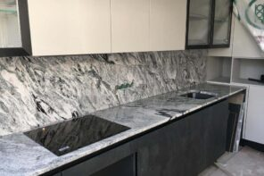 A Guide To Using Granite In Your Kitchen