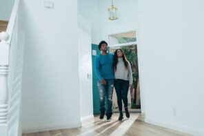 Smart Safety Tips for Apartment Owners or Renters. Entering the new flat