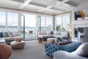 15 Simple Changes That Can Make Your Living Room Much Cozier