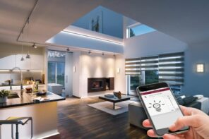 How Can Smart Tech Upgrades Improve Your Property's Value. Modern technologies to rule over home's applainces via phone