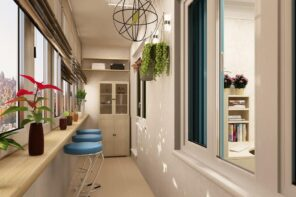 5 Uses for Your Balcony: Fresh Design Ideas