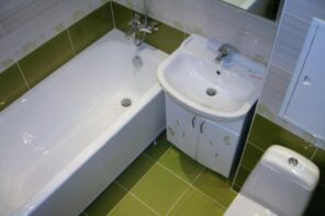 7 Worst Things You Can Do During a Bathroom Remodel Project
