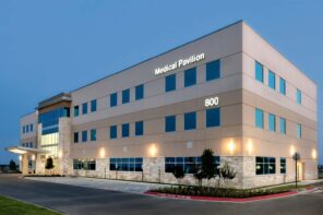 What Are the Recent Trends in the Medical Real Estate Industry to Look Out For? Medical Pavilion in the US