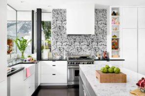 What Separates A Kitchen From A Kitchenette?
