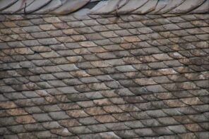 4 Signs That It's Time To Replace Your Roof. Old shingles