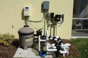 Important Factors To Consider When Buying Water Softener For Your Home. The water softener sytem outside the house