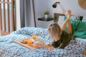 How To Choose A Perfect Bedding: Useful Tips