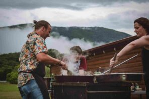 Useful Tips for Choosing a Smoker for You. Having a barbecue at the open air