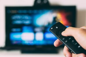 Home Automation Tips To Make Your Life Better. The remote control for TV