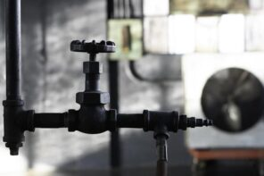 Why You Can't Afford To Ignore Water Heater Leaks. The valve on the water line