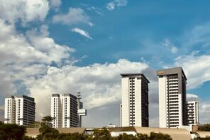 What You Need to Know About HDB Apartments. Residential buildings' district