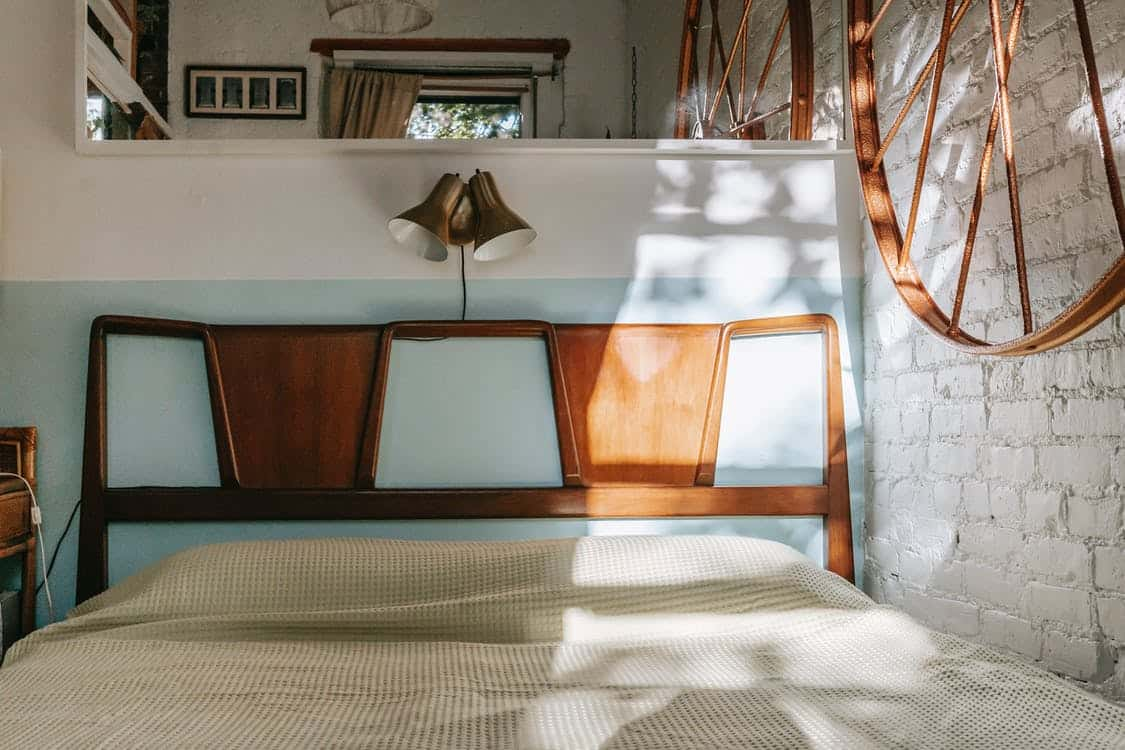 Effective Ways To Maximize The Light Flow Into Your House. Casual with Marine style for the bedroom