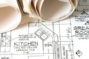 5 Reasons You Should Remodel Your Home Now. The detailed project drawing before getting to work