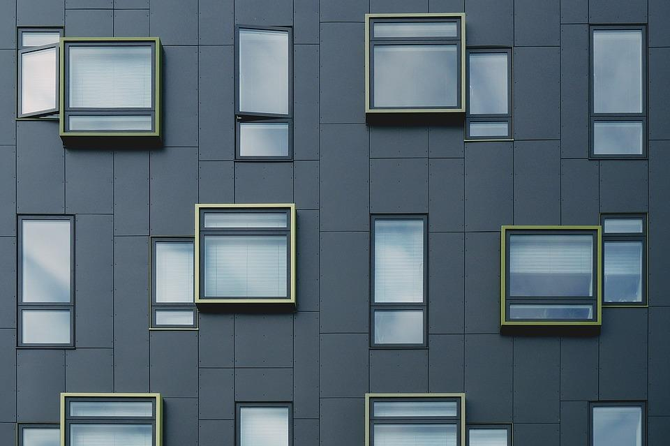 How To Choose The Right Type Of Windows For Your Home. Unusual windows' forms