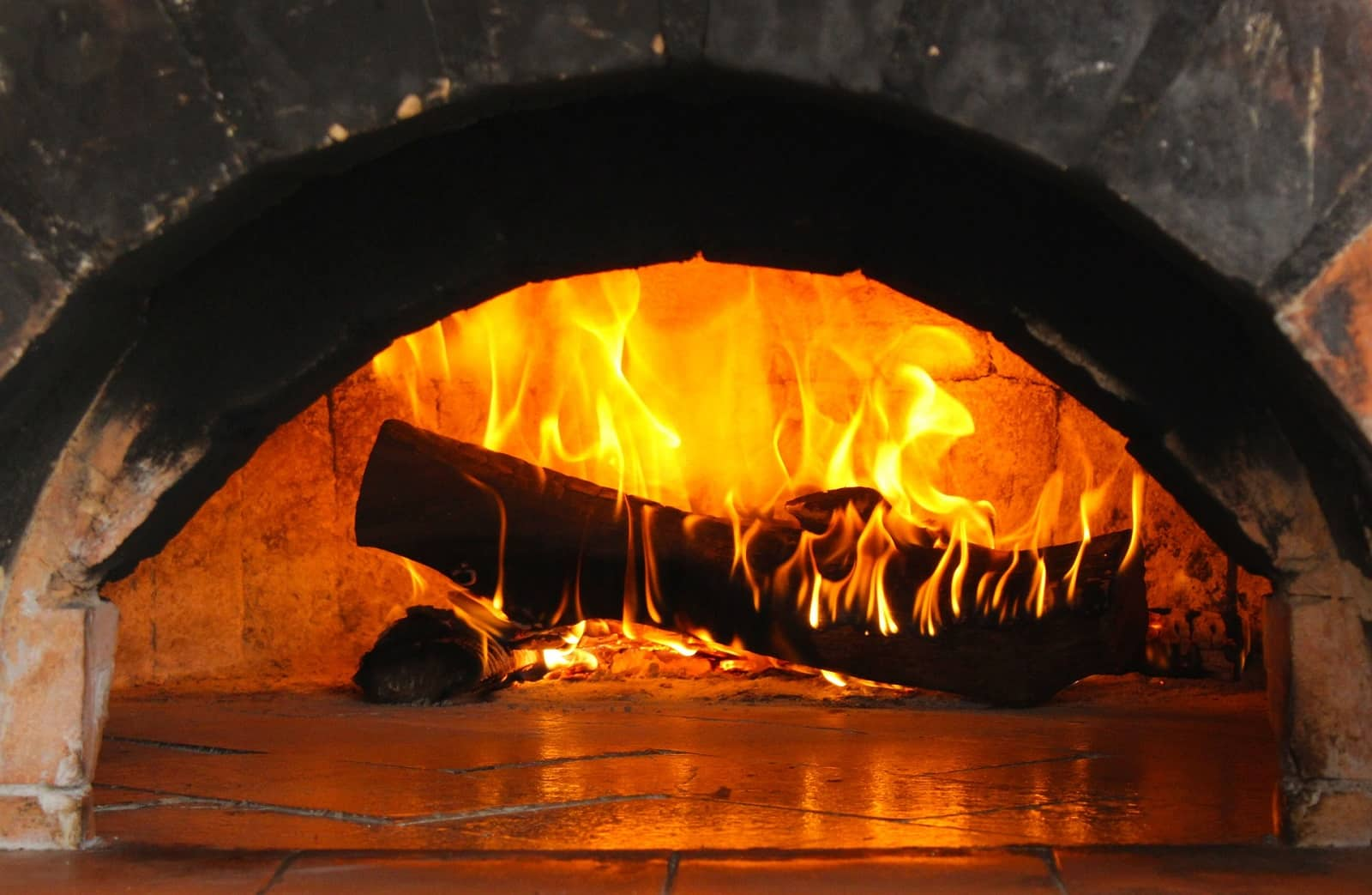 Helpful Tips for Buying a New Furnace. Logs burning into the furnace