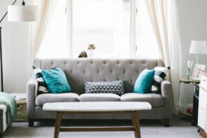Important Things To Keep In Mind When Choosing Furniture For Your Living Room