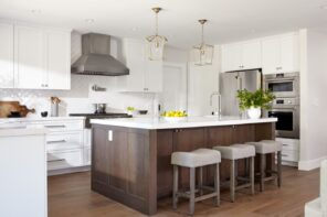 Best Tips for Choosing the Right Kitchen Remodeling Contractor